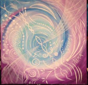 Emerging Grid Portal by Liz Simmerman